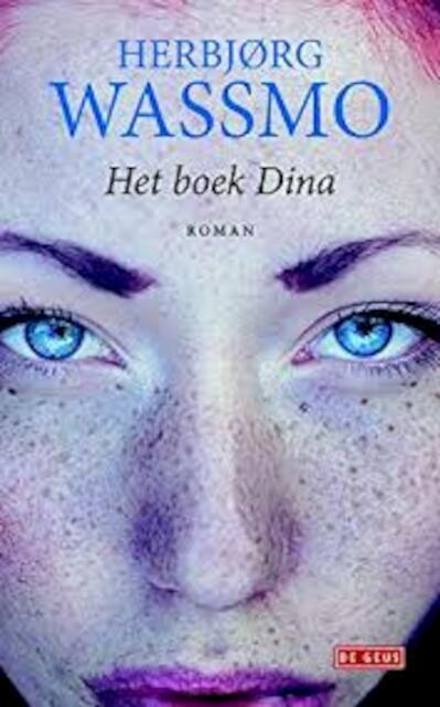 Het boek Dina - Herbjørg Wassmo