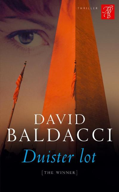 Duister lot - David Baldacci