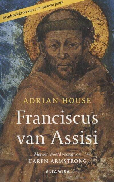Franciscus Van Assisi Adrian House Isbn