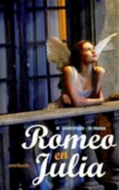 Citaten Romeo En Julia : Romeo en julia ed franck william shakespeare isbn