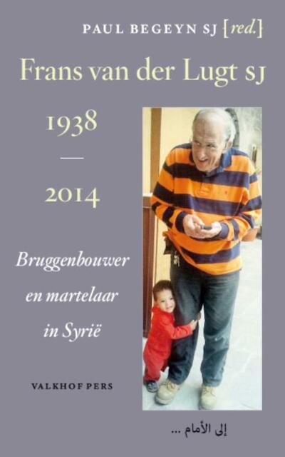 Frans van der LugtSJ, 1938-2014 -
