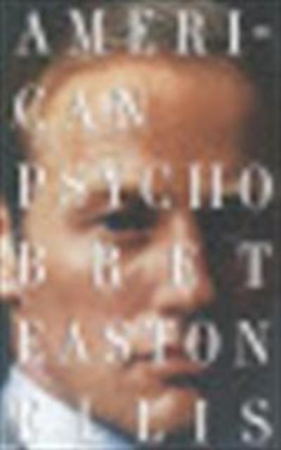 american psycho bret easton ellis pdf