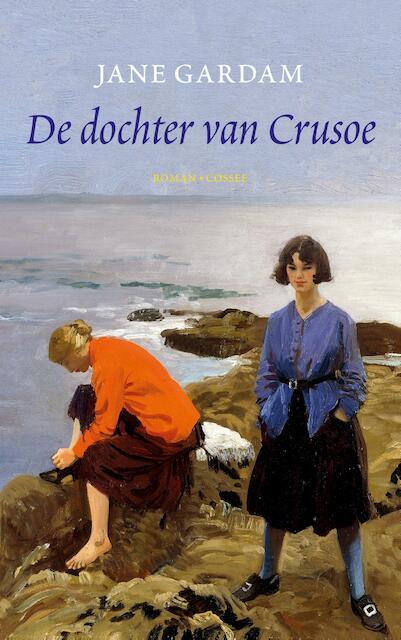 De dochter van Crusoe - Jane Gardam
