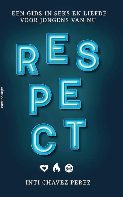 Respect - Inti Chavez Perez