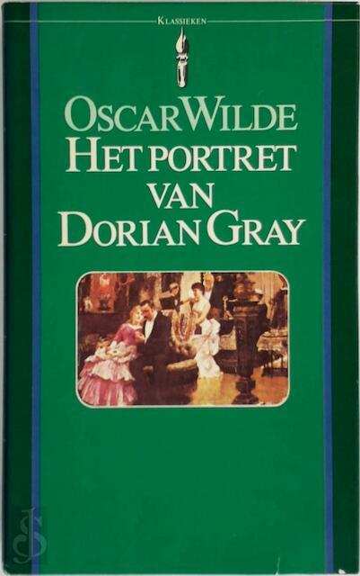 Het portret van Dorian Gray - Oscar Wilde
