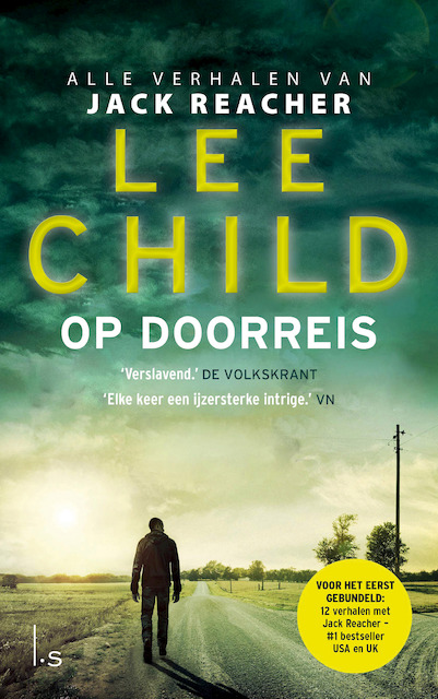 Op doorreis - Lee Child