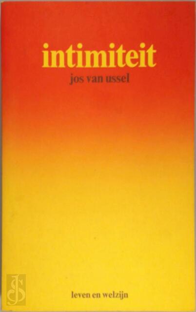 Intimiteit - Jozef Maria Willem van Ussel