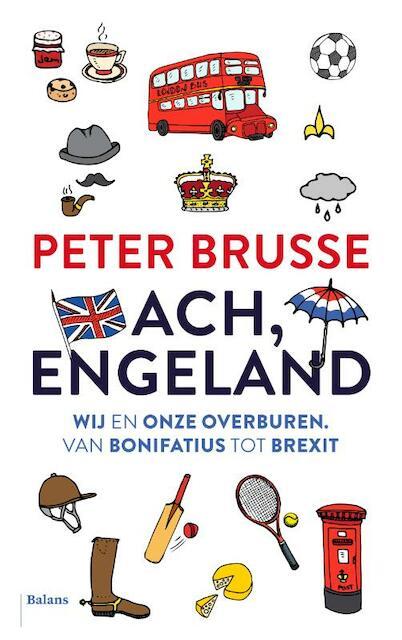 Dag, Engeland - Peter Brusse