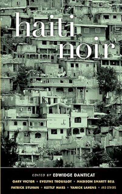 Haiti Noir -