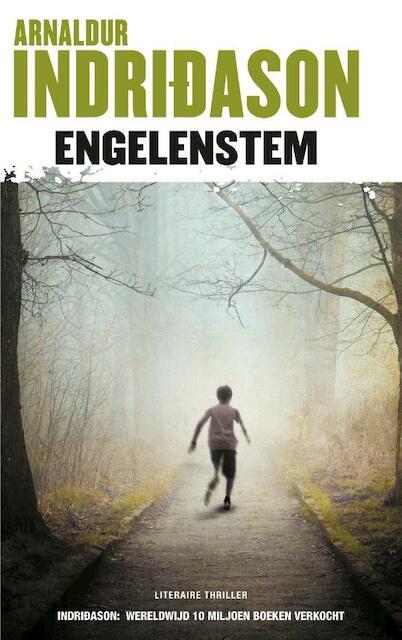 Engelenstem - Arnaldur Indridason