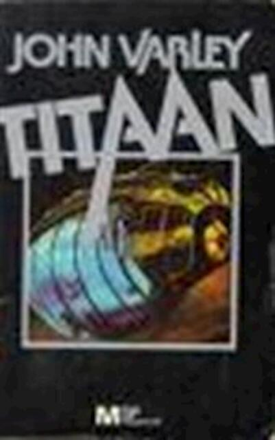 Titaan - John Varley