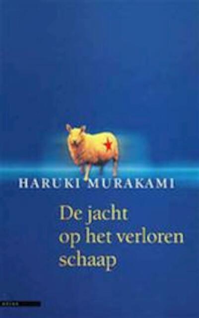 De jacht op het verloren schaap - H. Murakami