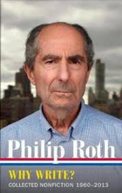 Philip Roth - Collected Nonfiction 1960-2013 - Philip Roth
