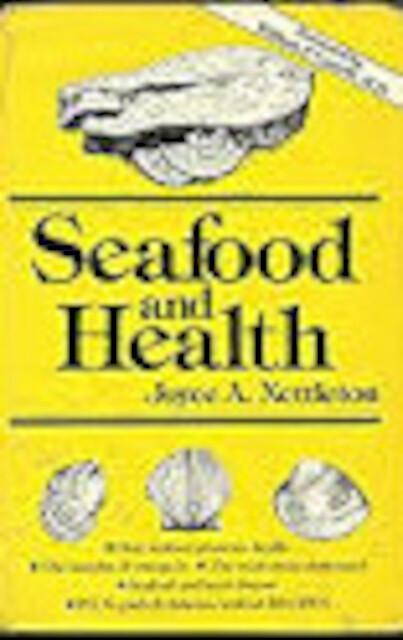 Seafood and Health - Joyce A. Nettleton