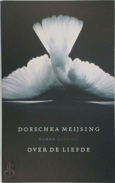 Over de liefde - Doeschka Meijsing