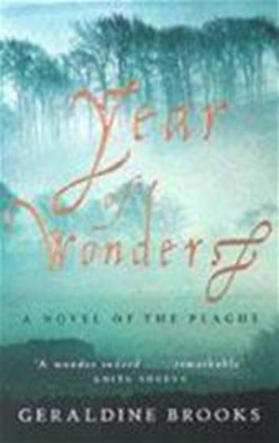 year of wonders by geraldine brooks essay This one-page guide includes a plot summary and brief analysis of year of wonders by geraldine brooks year of wonders: year of wonders summary and essay.