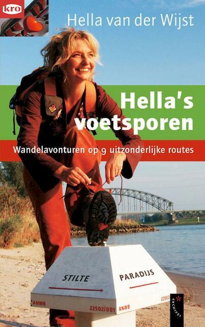 Hella's voetsporen - Hella van der Wijst