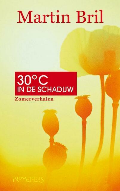 Dertig graden in de schaduw - M. Bril
