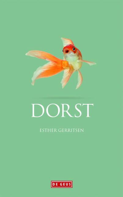 Dorst - Esther Gerritsen