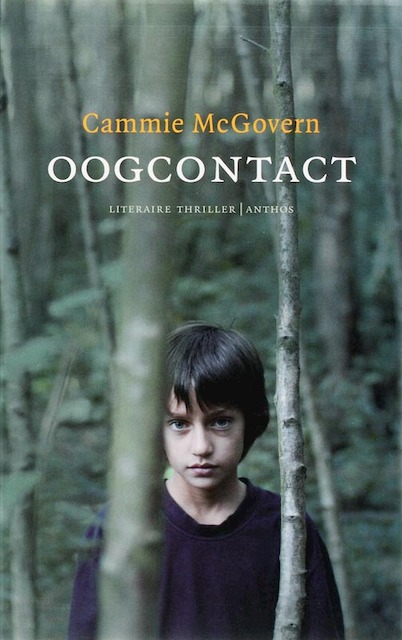 Oogcontact - Cammie Macgovern