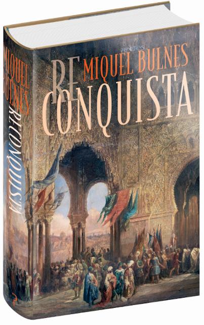 Reconquista - Miquel Bulnes