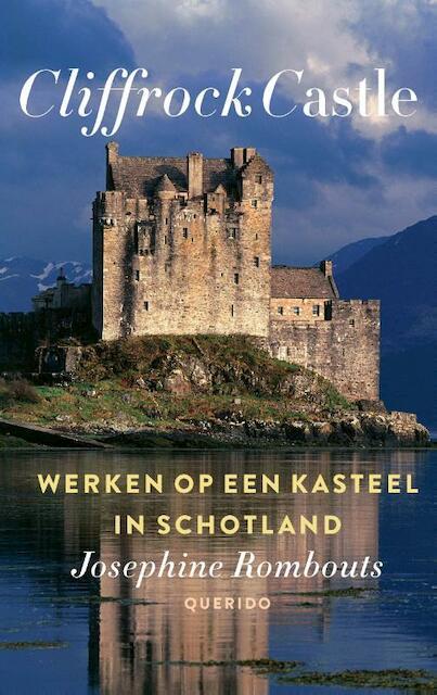 De geest van Cliffrock Castle - Josephine Rombouts