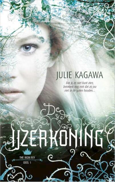 De IJzerkoning - Julie Kagawa