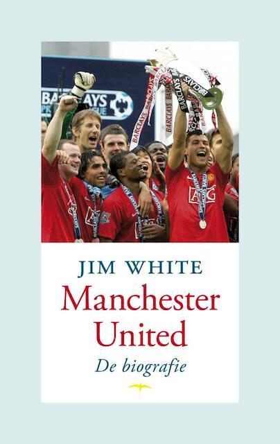 Manchester United - J. White