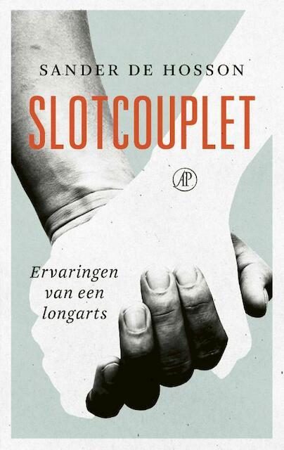 Slotcouplet - Sander de Hosson