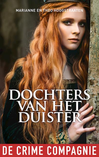 Dochters van het duister - Marianne Hoogstraaten