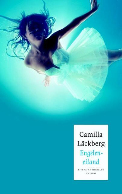 Engeleneiland 3 voor - Camilla Lackberg