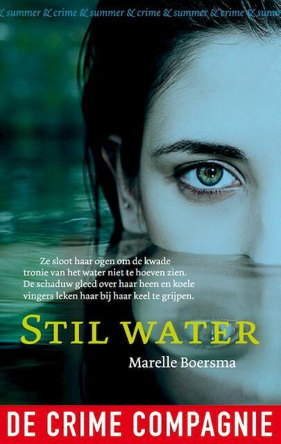 Stil water - Marelle Boersma