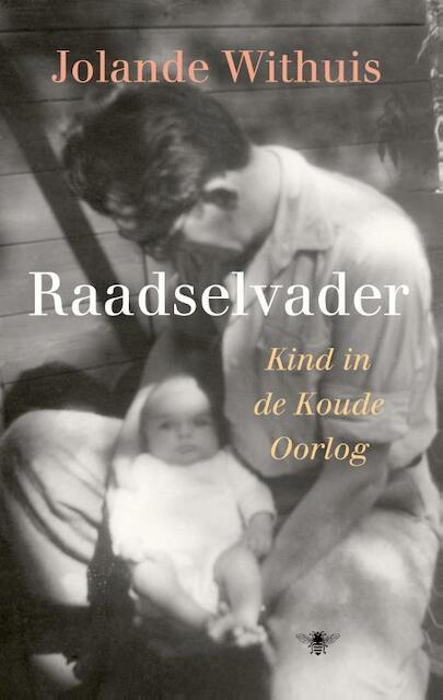 Raadselvader - Jolande Withuis