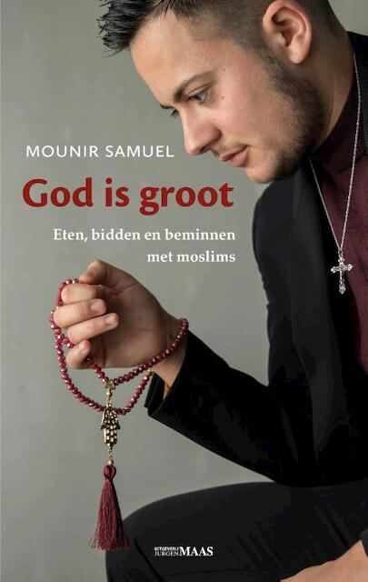 God is groot - Mounir Samuel