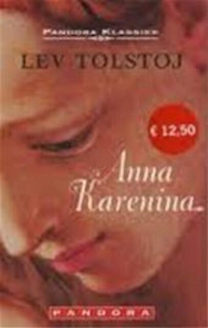 Anna Karenina - Lev Tolstoj, Lourens Reedijk