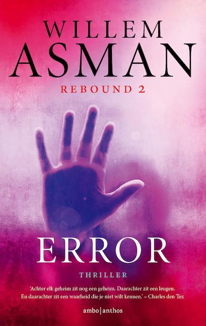 Error - Willem Asman
