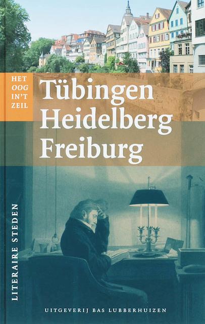 Tubingen, Heidelberg, Freiburg - Unknown