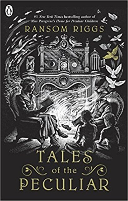 tales of the peculiar pdf