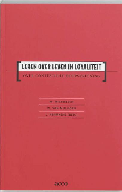 Leren over leven in loyaliteit -