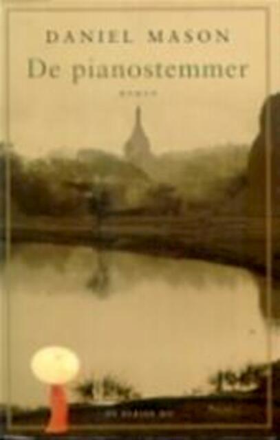 De pianostemmer - D. Mason
