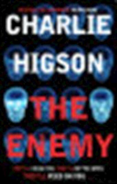 the enemy pdf charlie higson