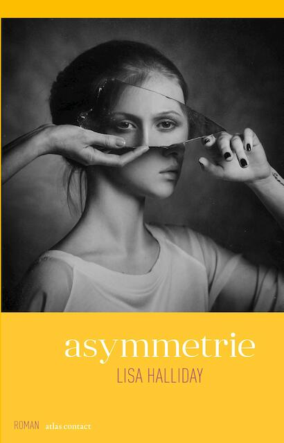Asymmetrie - Lisa Halliday