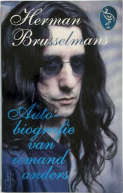 Autobiografie van iemand anders - Herman Brusselmans