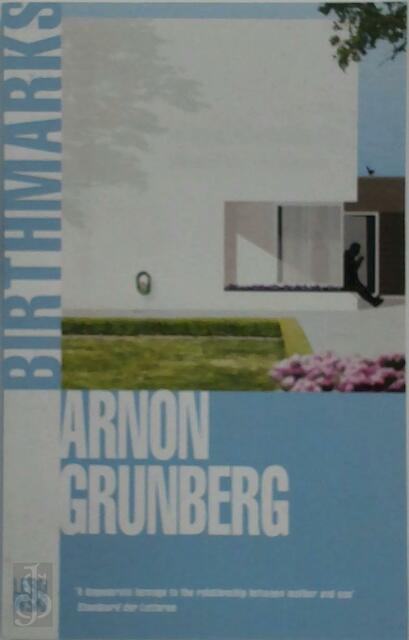 Birthmarks - Arnon Grunberg