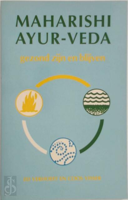 Maharishi Ayur-Veda - Ed Verhoeff, Coos Visser