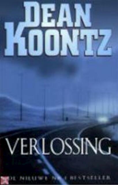Verlossing - Dean. Koontz