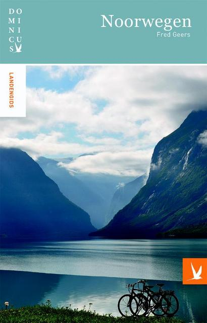 Noorwegen - Fred Geers