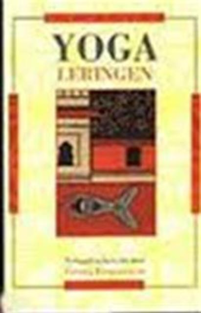 Yogaleringen - Georg Feuerstein, L.W. Carp
