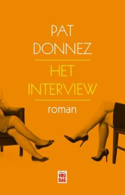 Het interview - Pat Donnez