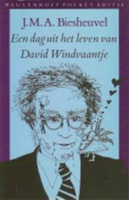 Een dag uit het leven van David Windvaantje - J.M.A. Biesheuvel